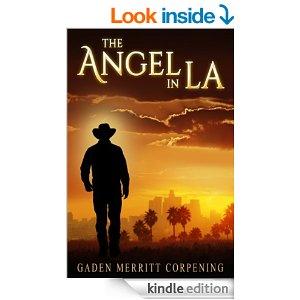 THE ANGEL IN LA