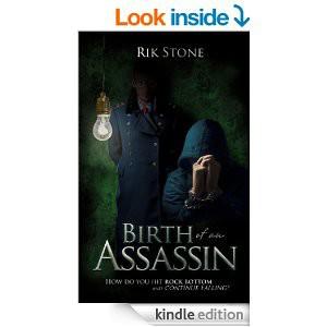birth of assassin