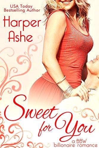 Sweet for You: A BBW Billionaire Romance