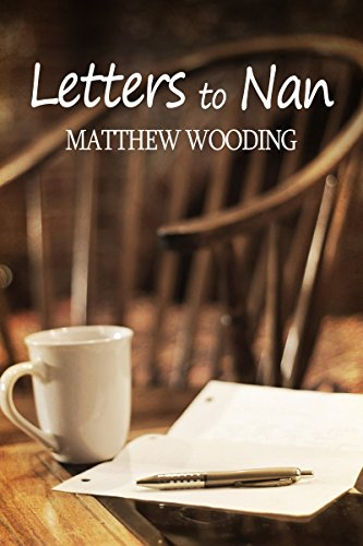 Letters to Nan