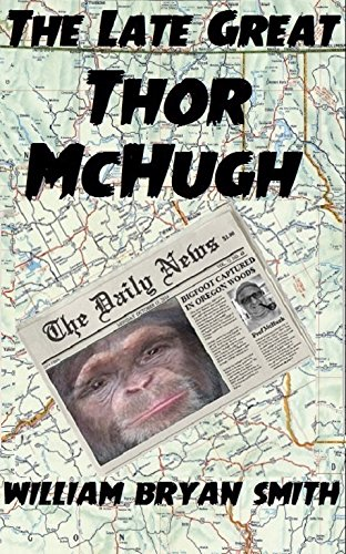 The Late Great Thor McHugh