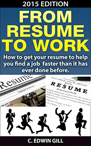 From Resume to Work