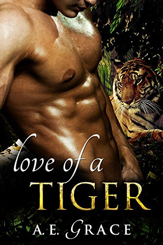 Love of a Tiger (A BBW Shifter Romance)