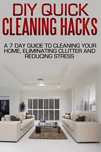 DIY Quick Cleaning Hacks