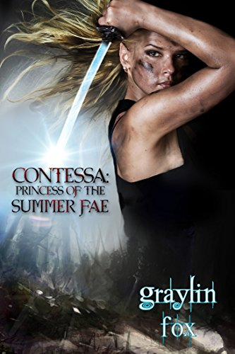 Contessa: Princess of the Summer Fae