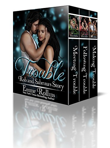 Trouble Boxed Set