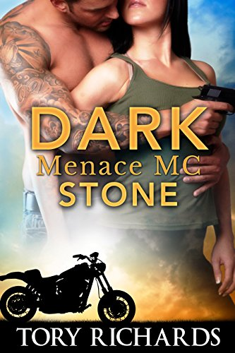 Dark Menace MC - Stone