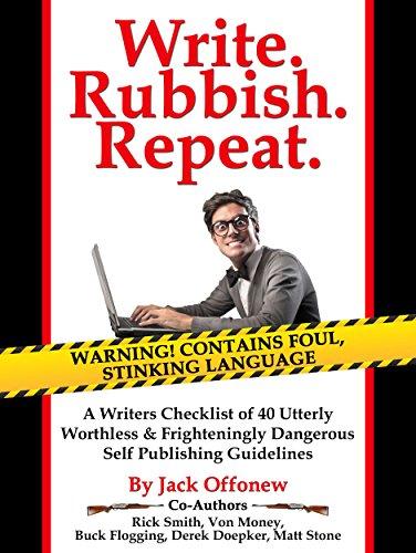 Write Rubbish Repeat