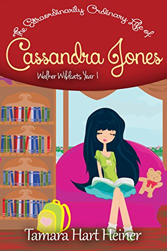 The Extraordinarily Ordinary Life of Cassandra Jones Episode 1