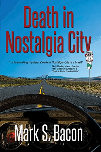 Death in Nostalgia City