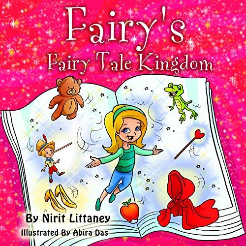 Fairy's Fairy Tale Kingdom