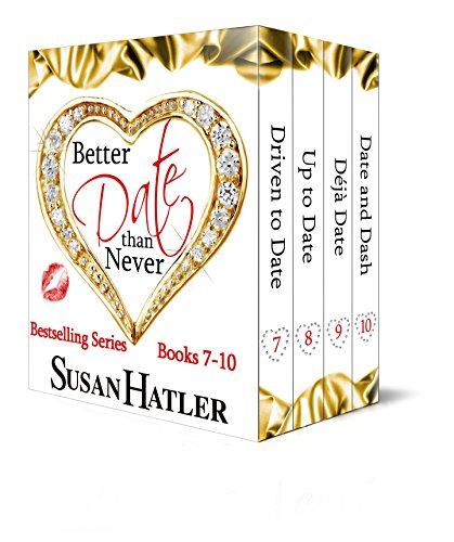 Better Date than Never Boxed Set (Books 7-10)