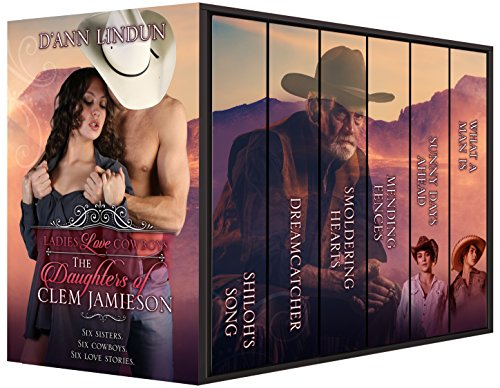 Ladies Love Cowboys: the daughters of Clem Jamieson