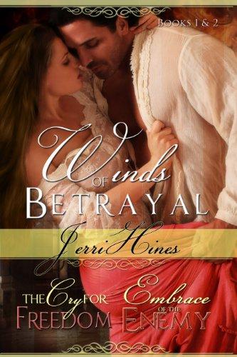 Winds of Betrayal 1 & 2