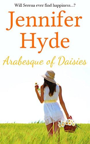 Arabesque of Daisies