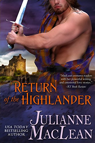 Return of the Highlander
