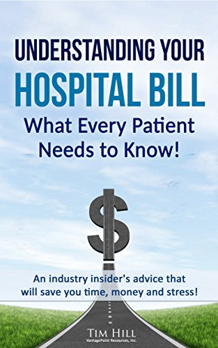 Understanding Your Hospital Bill - What Every Patient Needs to Know!