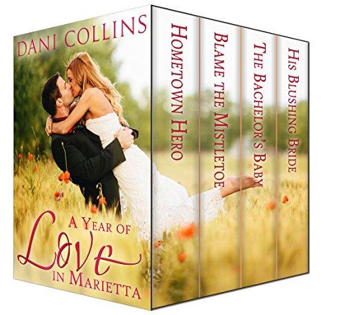 A Year Of Love In Marietta