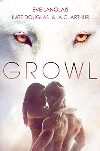 GROWL: Werewolf/Shifter Romances