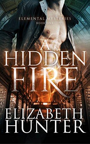 Free: A Hidden Fire: Elemental Mysteries Book One