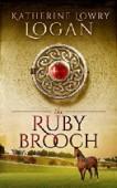 The Ruby Brooch