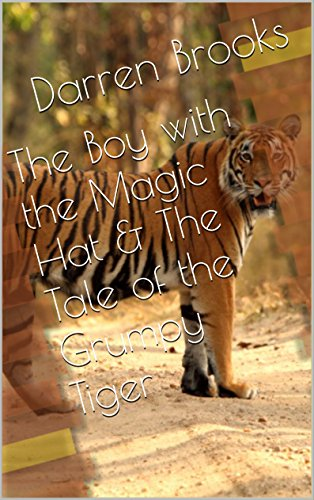 The Boy with the Magic Hat and the Tale of the Grumpy Tiger