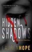 Free: Hidden Shadows (The Shadow Series)