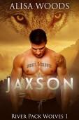 Free: Jaxson (River Pack Wolves 1)