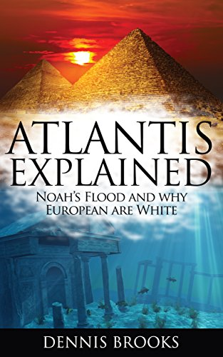 Atlantis Explained