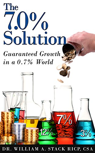 Free: The 7.0% Solution: Guaranteed Growth in a 0.7% World