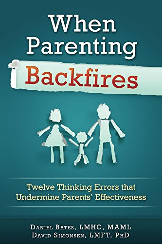 When Parenting Backfires