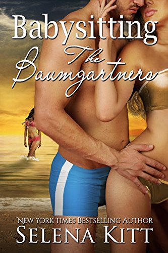 Babysitting the Baumgartners (Erotic Romance)