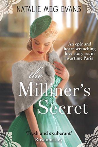 Free: The Milliner's Secret
