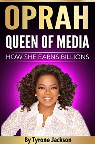 Free: Oprah Queen of Media