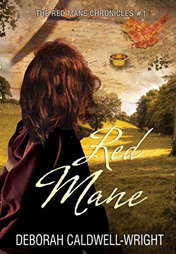 Red Mane (Pre-Civil War Romance)