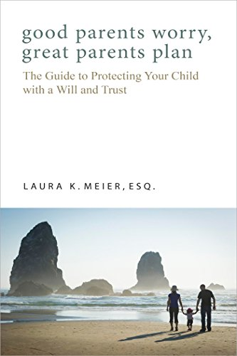 Free: The Guide to Protecting Your Child with a Will and Trust