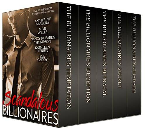 Scandalous Billionaires