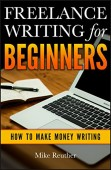 Free: Freelance Writing for Beginners