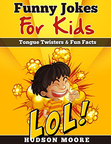 FREE: JOKES FOR KIDS!