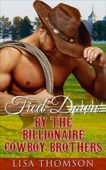 Free: Tied Down By The Billionaire Cowboy Brothers