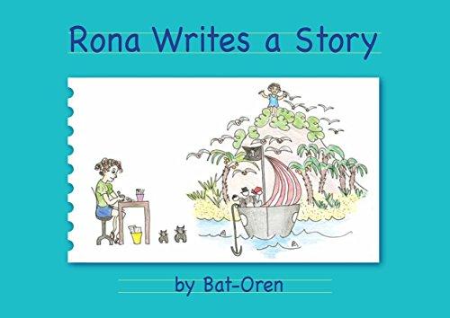 Free: Rona Writes a Story
