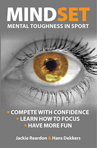 Mindset–Mental Toughness in Sport