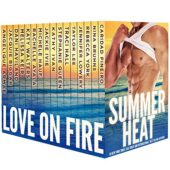 Summer Heat – Love on Fire Boxed Set