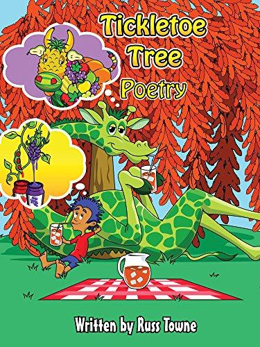 Tickletoe Tree Poetry