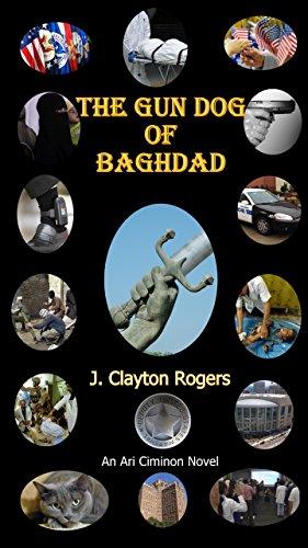 Free: The Gun Dog of Baghdad