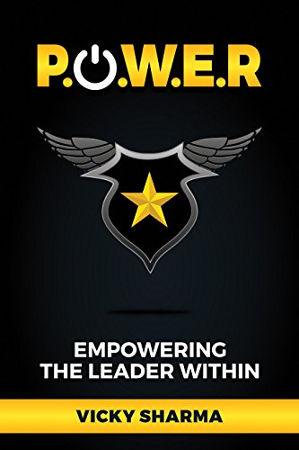 POWER: Empowering the Leader Within