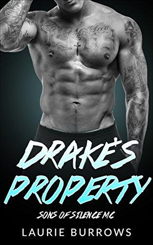 Free: Drake's Property, A MC Biker Romance