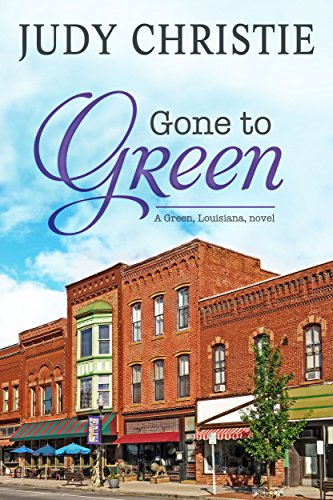 Free: Gone To Green (Christian Romance)