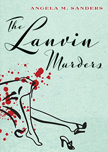 The Lanvin Murders (Vintage Clothing Mysteries)
