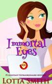 Immortal Eyes (Mystery)